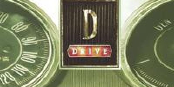 DDrive Featuring Lou Gramm (2005)